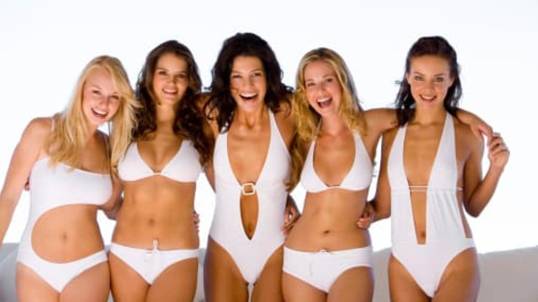 67884b752 Plavkový průvodce: Vyberte si plavky podle typu vaší postavy | Prima Ženy