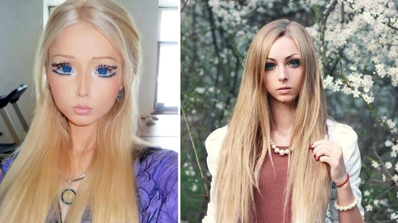 Oživlé panenky Barbie vedou válku o to, která z nich je legendě mezi  hračkami více podobná.