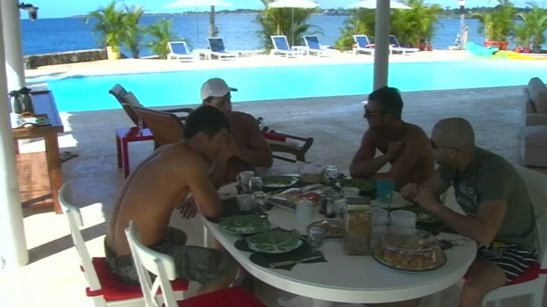Hotel Paradise: Den čtvrtý - Obrázek 15