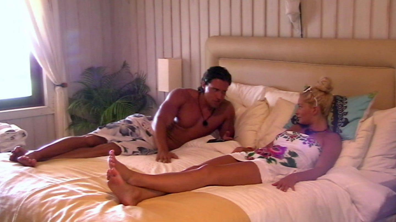 Hotel Paradise: Den šestnáctý - Obrázek 5