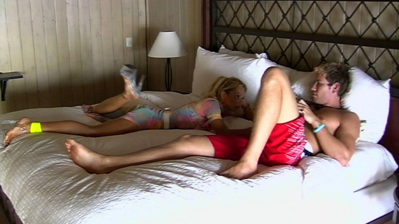 Hotel Paradise: Den šestnáctý - Obrázek 6
