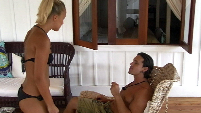 Hotel Paradise: Den jednatřicátý - Obrázek 3