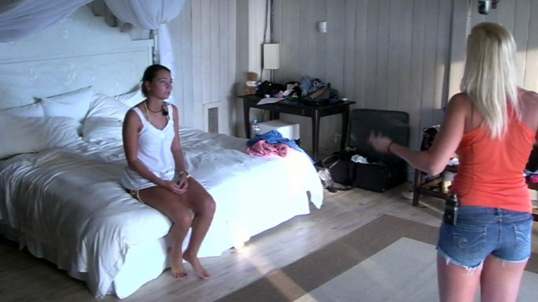 Hotel Paradise: Den třiatřicátý - Obrázek 6
