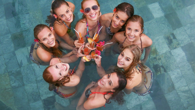 Toto jsou finalistky České Miss 2014 na Mauriciu