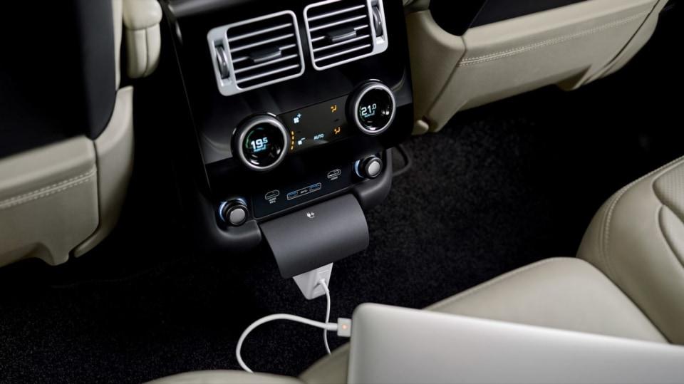 Range Rover facelift 7