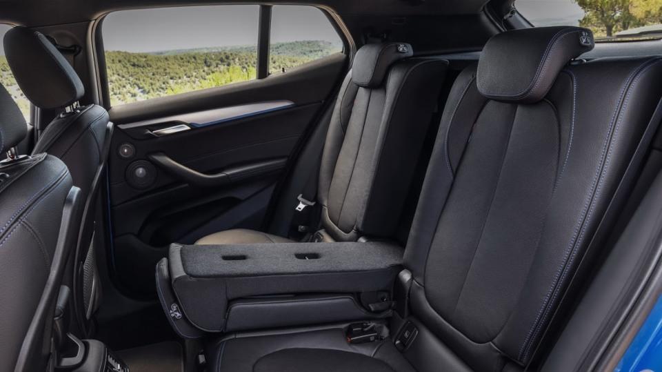 BMW X2 18