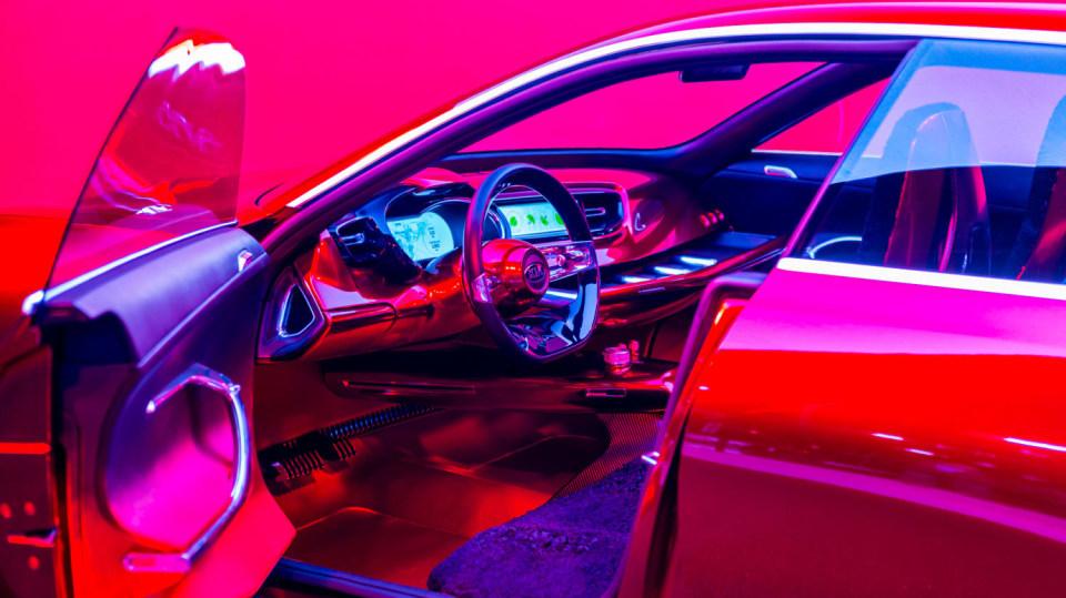 Nejlepší dostupná auta z autosalonu ve Frankfurtu 26