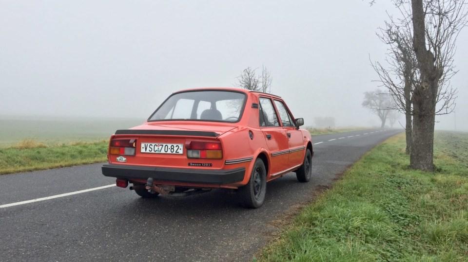 ŠKODA 120 L 6
