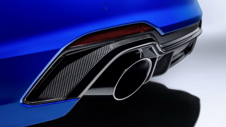 Audi RS4 Avant 20