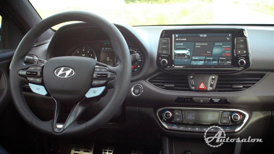 Hyundai i30 N 7