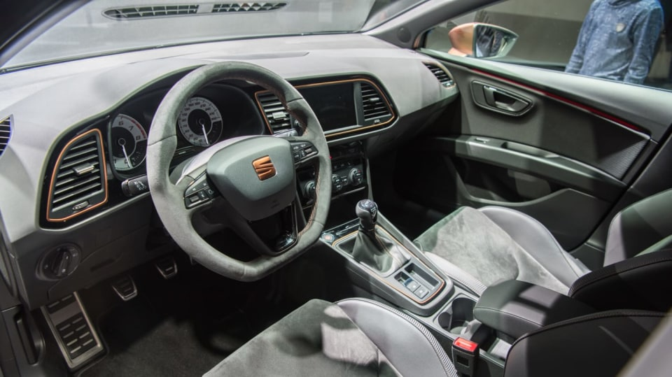 Nejlepší dostupná auta z autosalonu ve Frankfurtu 47