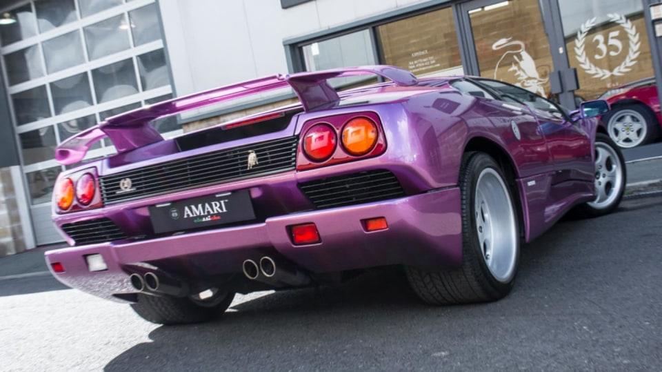 Lamborghini Diablo Jay Kaye 3