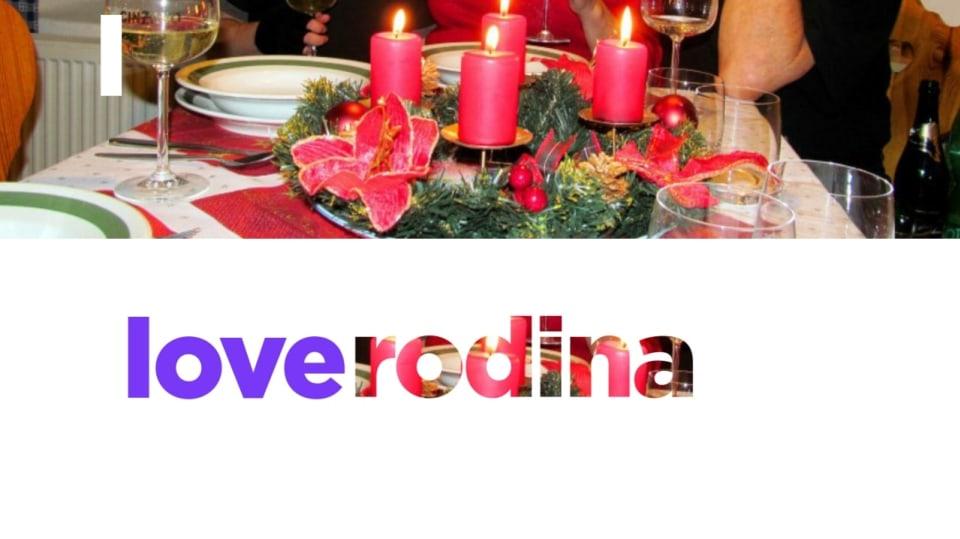 Vánoce na Prima love