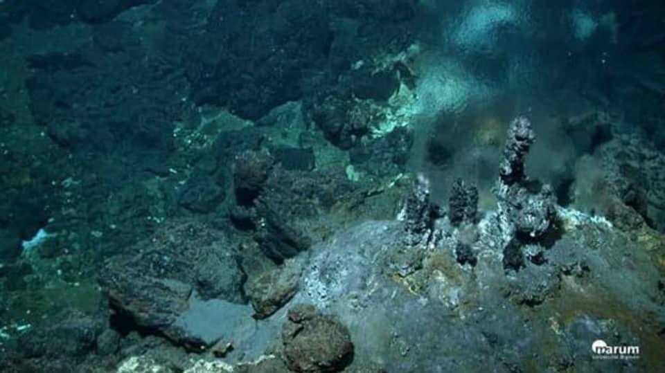 Časová bomba v moři u Izraele: pod hladinou hrozí obří množství plynu - Obrázek 1