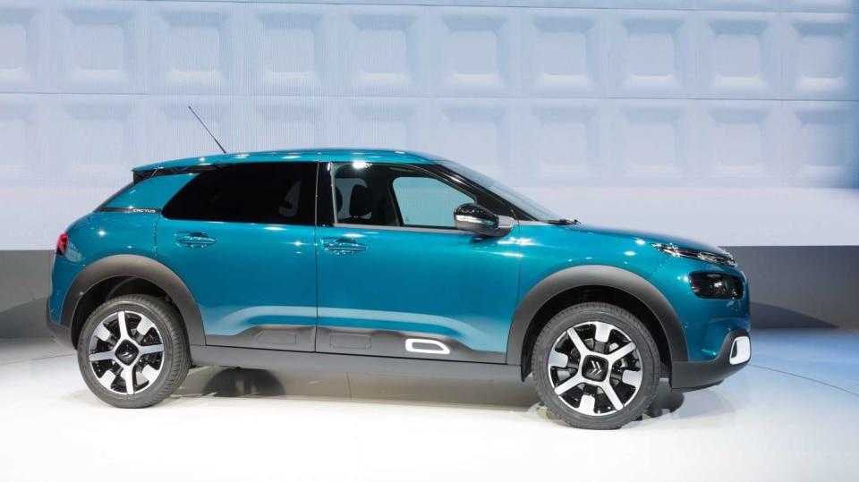 Citroën C4 Cactus 7