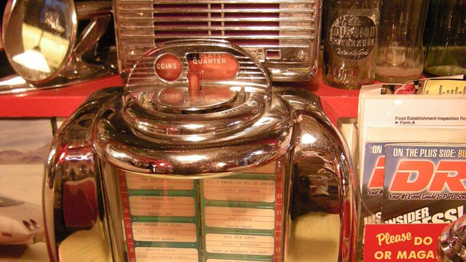 Historický jukebox