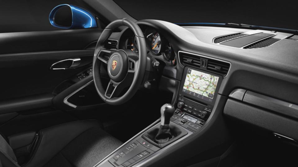 Porsche 911 GT3 Touring 5