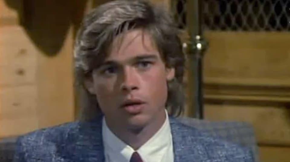 Brad Pitt v Dallasu