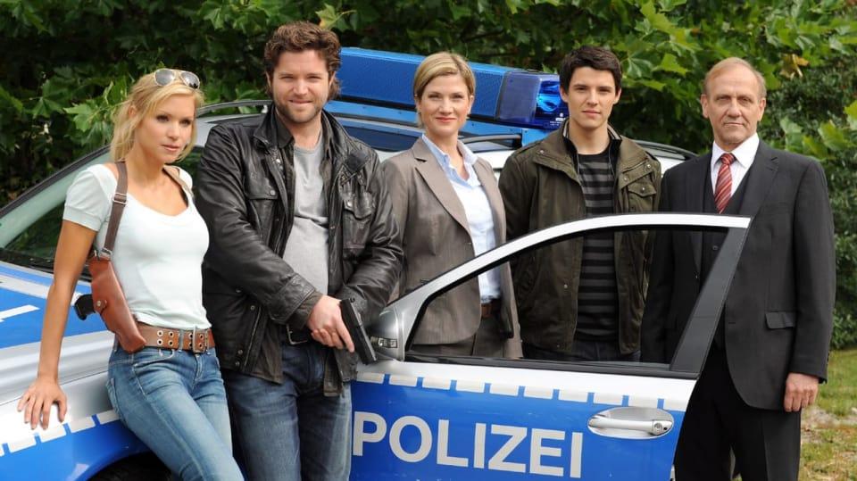 Kriminálka Stuttgart