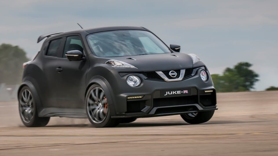 Nissan Juke-R 2.0_