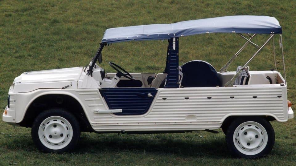 Citroën Méhari_