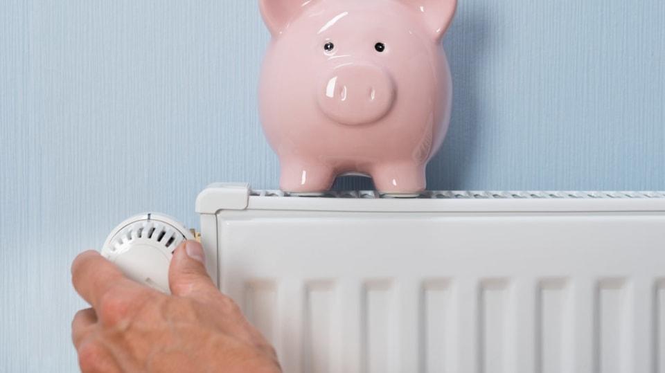 Jak zkrotit účty za teplo 1