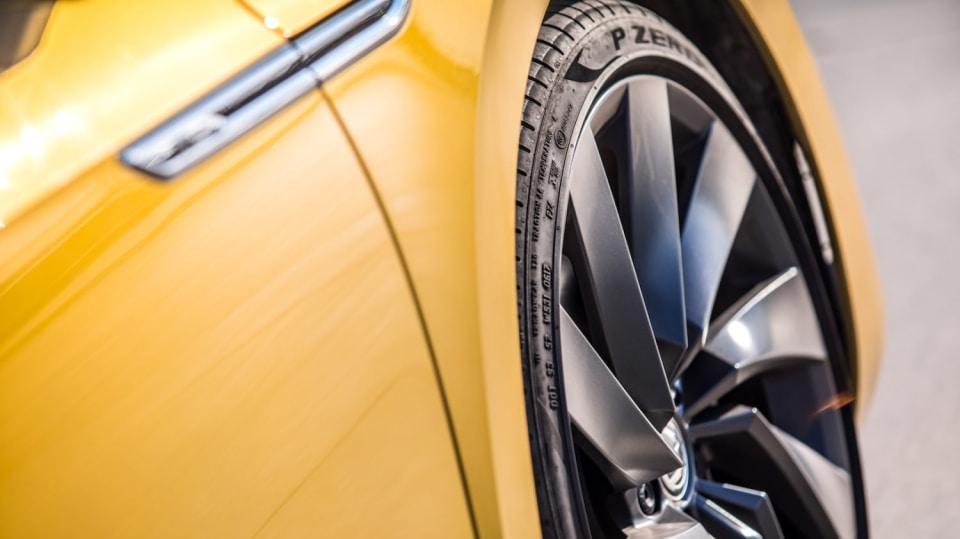 Volkswagen Arteon R-Line 2.0 TSI exteriér 8