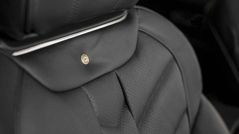 Bentley Bentayga od Kahn Design 8
