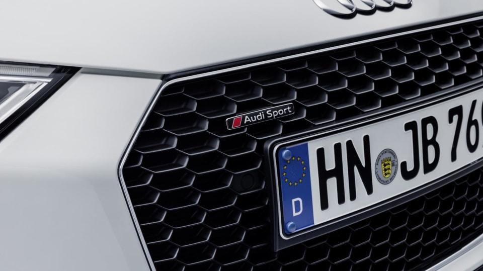 Audi R8 V10 RWS 8