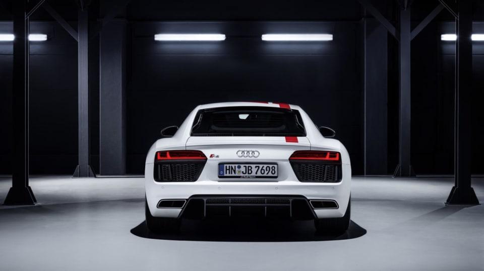 Audi R8 V10 RWS 2