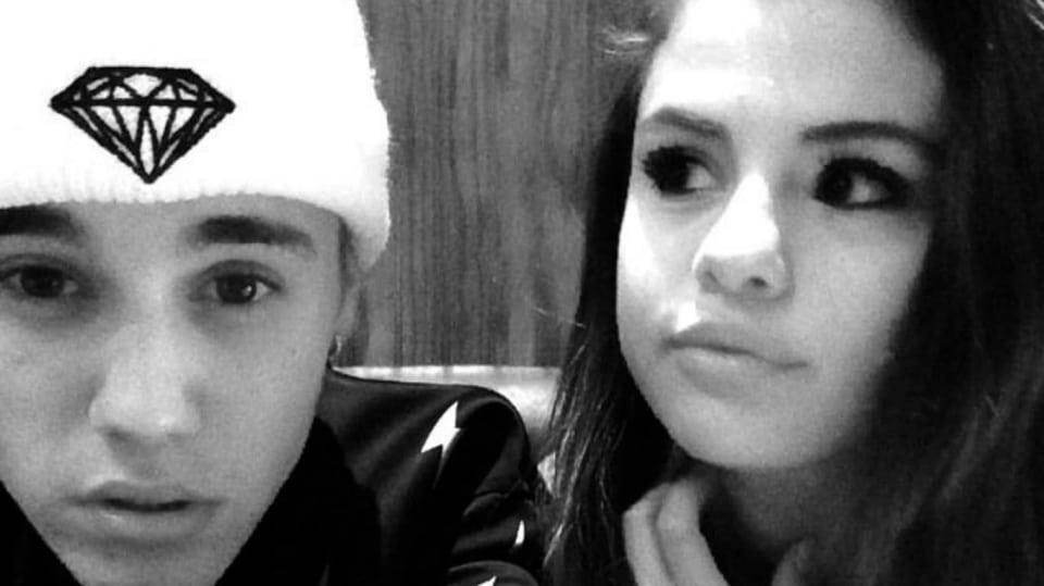 Na Justinovi se další rozchod silně podepisuje