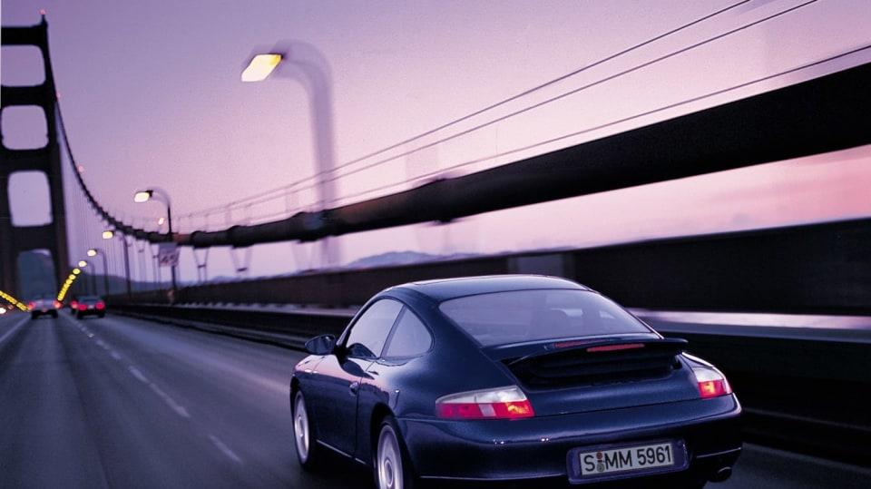 Porsche 911 996 slaví 20 let 9