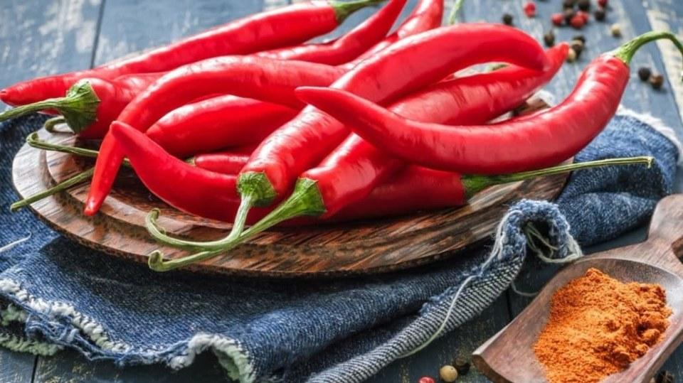 Recept na lásku: chilli nápoj vás oba rozehřeje