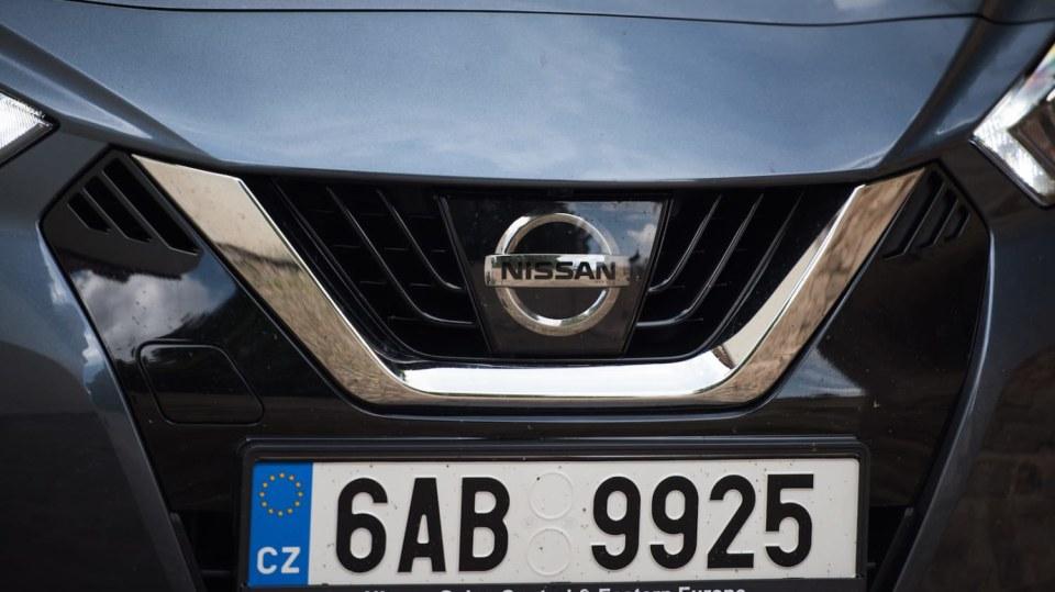 Nissan Micra 0.9 IG-T exteriér 2