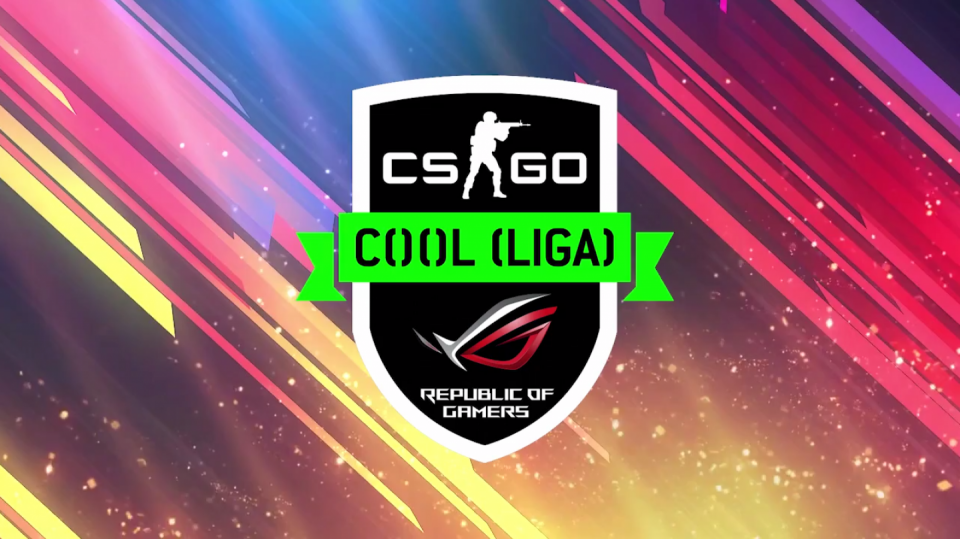 ROG COOL liga - 3 kvalifikace