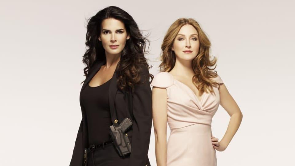 Končí druhá řada Rizzoli&Isles: Vraždy na pitevně