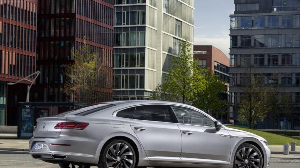 Volkswagen Arteon už si můžete koupit 3