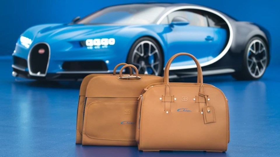 Bugatti Chiron ve skutečném světě - Obrázek 32