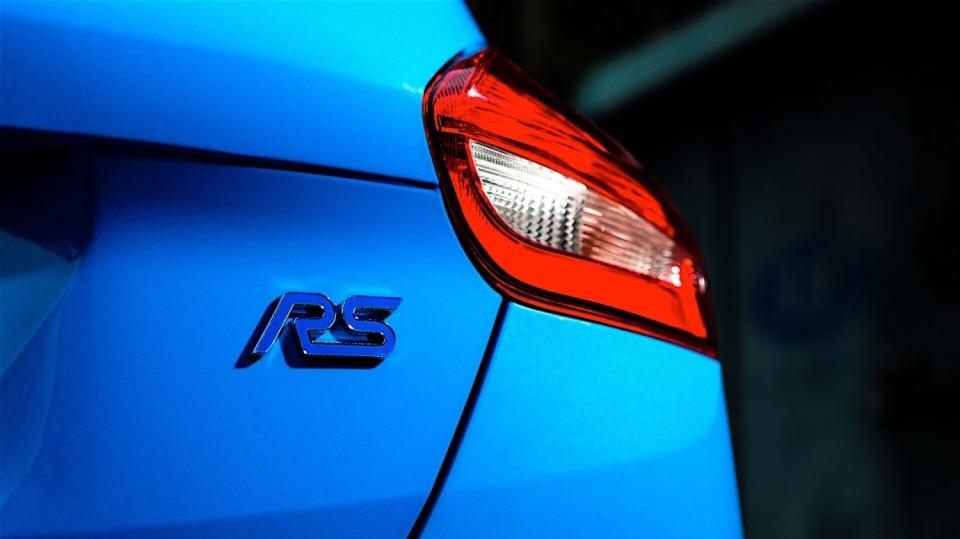 Focus RS po úpravách od Montune nabídne 400 koní. 4