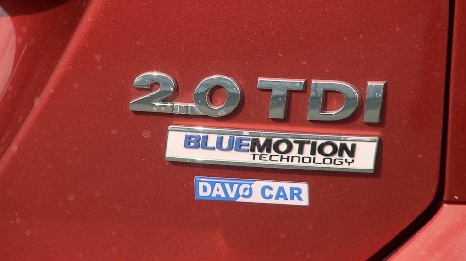 Test ojetého VW Golf 5
