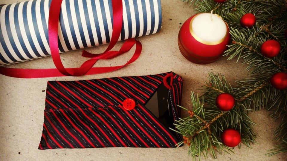 Vánoce už mohou začít, dárek je připravený...