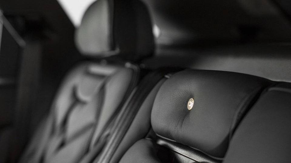 Bentley Bentayga od Kahn Design 10