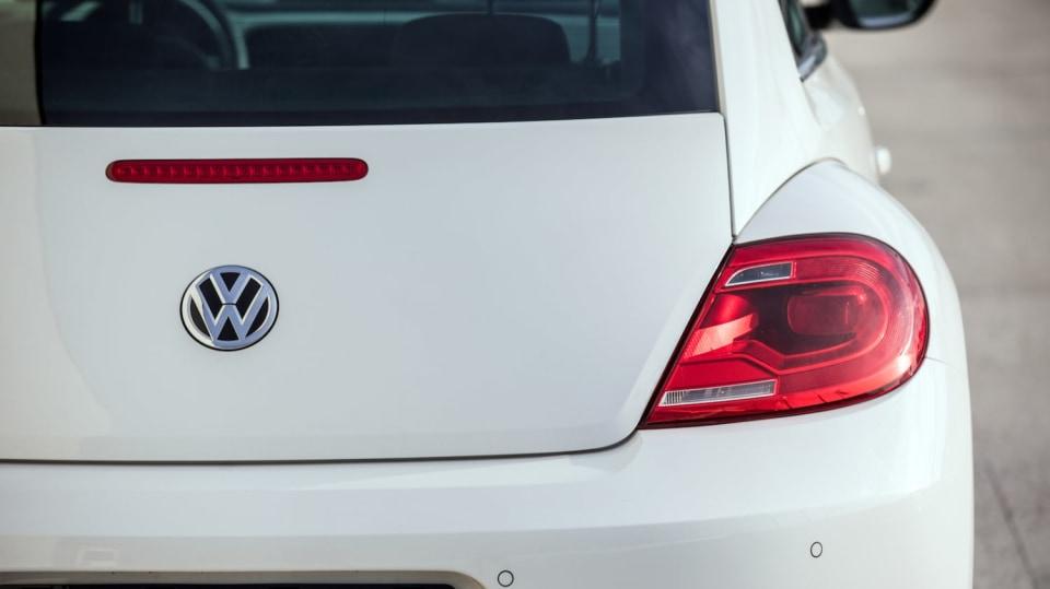 Volkswagen Beetle 1.2 TSI exteriér 9