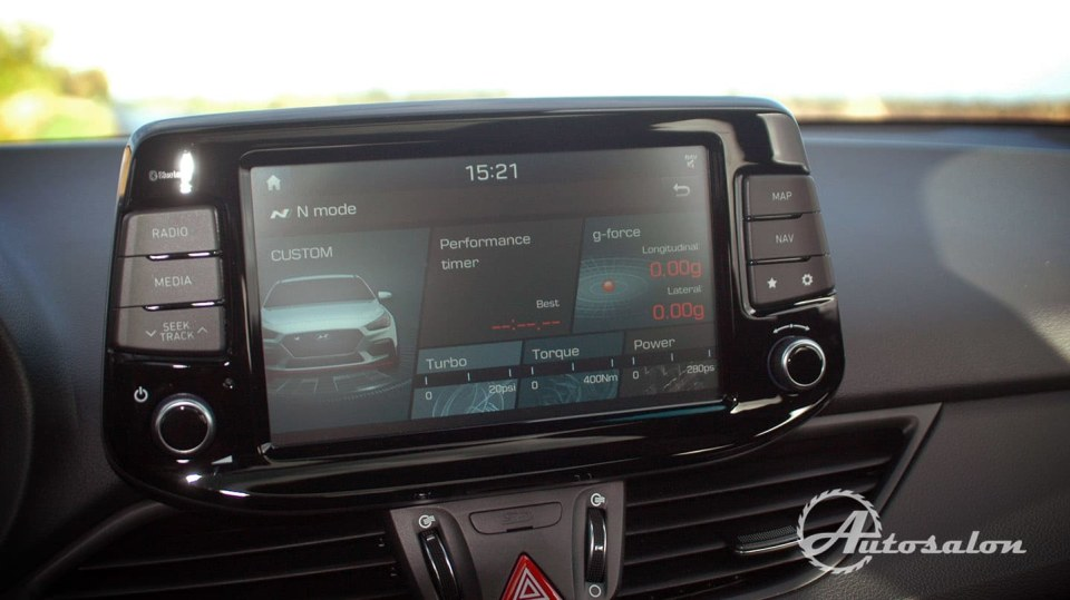 Hyundai i30 N 8