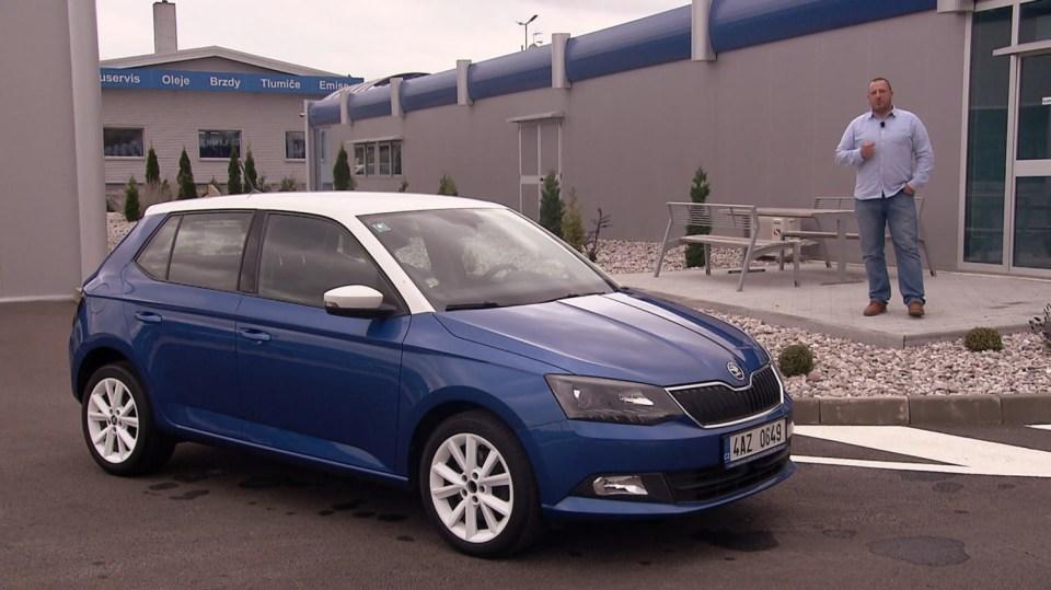 Bestseller Škoda Fabia - proklepneme všechny tři generace! 1