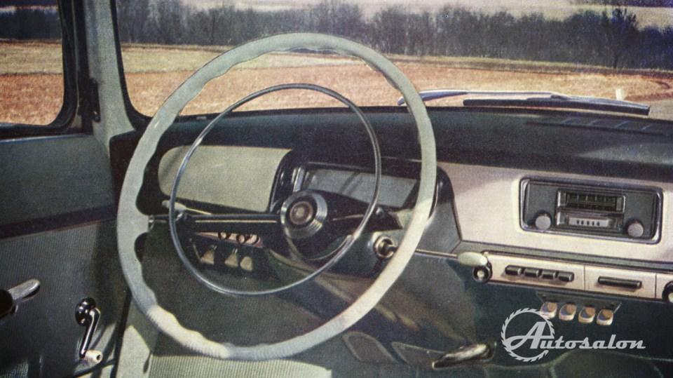 Tatra 603 3