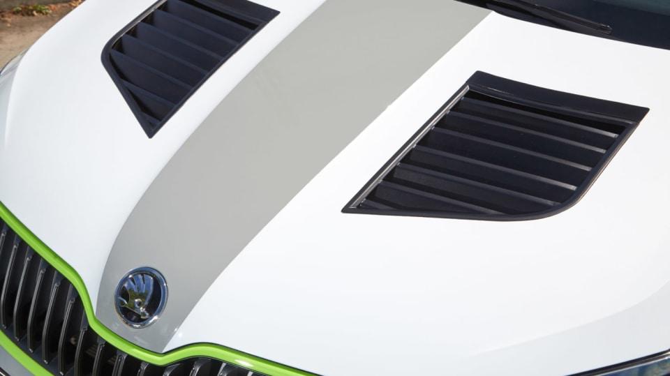 Koncept Škoda FunStar z roku 2015 8