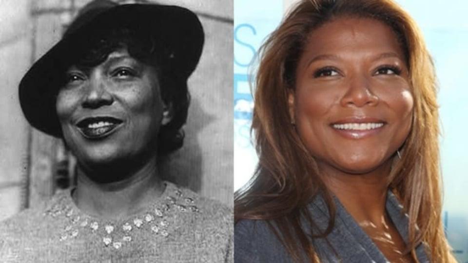 15 celebrit, které mají dvojníky v minulosti