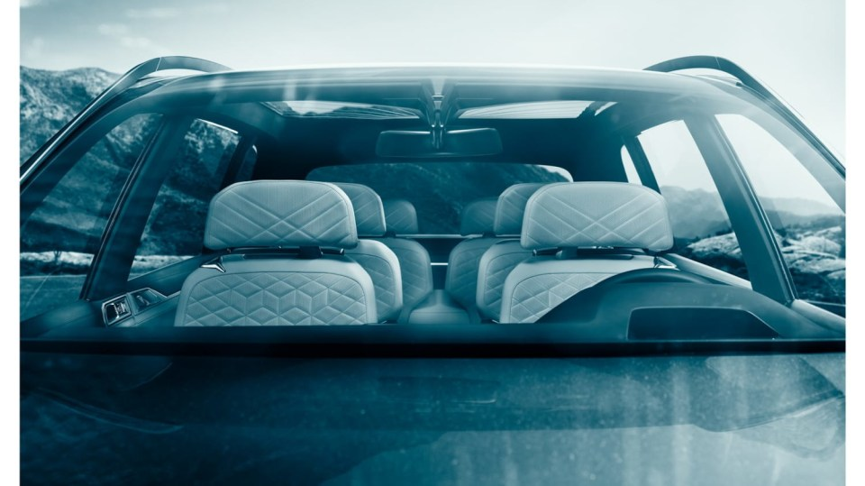 BMW Concept X7 iPerformance 20