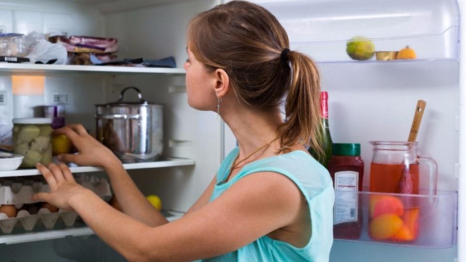 Plánujte a vymýšlejte i přípravu jídla ze surovin, které máte doma